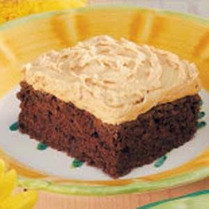 Chocolate Oatmeal Cake Recipe
