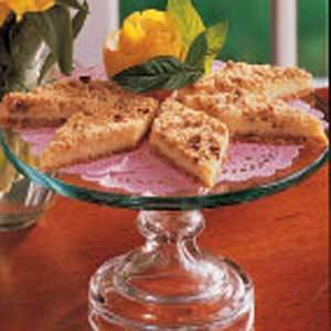 Cheesecake Diamonds Recipe