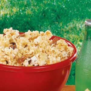 Pop Fly Popcorn Recipe