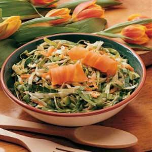 Tangy Coleslaw Recipe