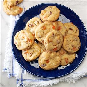 Orange Slice Cookies Recipe