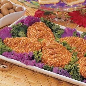 Buttermilk Pecan Chicken Recipe