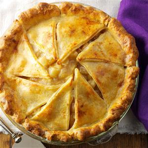 Old-Fashioned Apple Pie - Martha Stewart 8