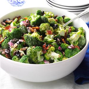 Bacon & Broccoli Salad Recipe