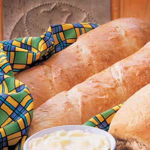 Sourdough French Bread Recipe