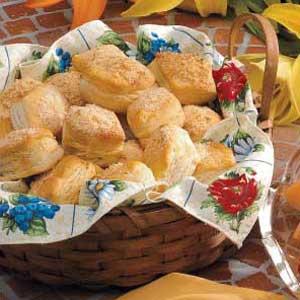 Biscuit Bites Recipe