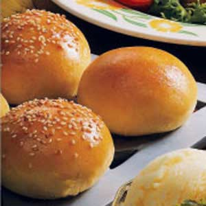 Cottage Cheese Rolls Recipe