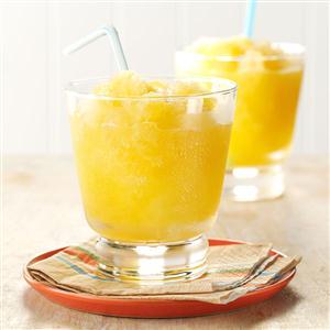 Apricot Brandy Slush Recipe
