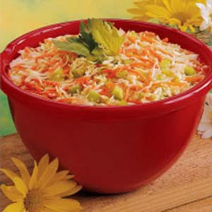 Sweet and Sour Coleslaw Recipe
