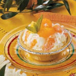 Ambrosia Tarts Recipe