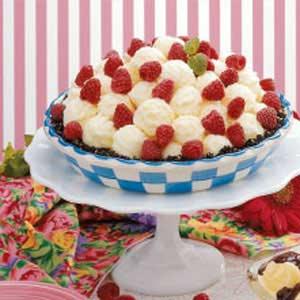 Scoops of Ice Cream Pie Recipe