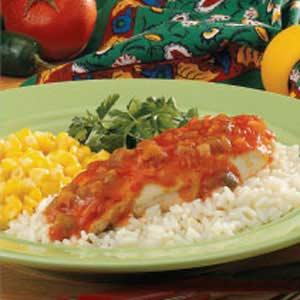 Chicken Picante Recipe