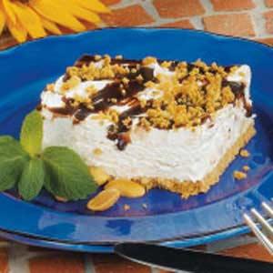 Creamy Peanut Dessert Recipe