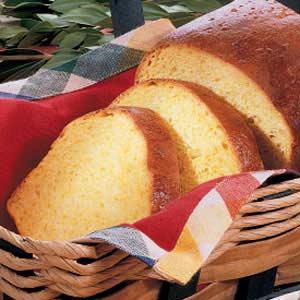 Honey Mustard Loaf Recipe