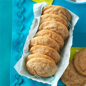 Ginger-doodles Recipe