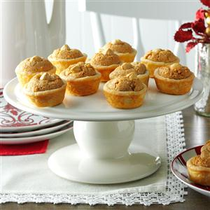 French Noisette Cups Recipe