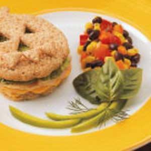 Indian Corn Salad Recipe