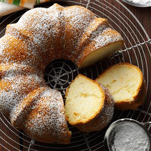 28 Best Fall Cakes