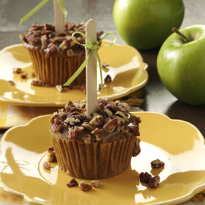 Caramel Apple-Inspired Recipes