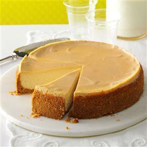 Hoka Cheesecake Recipe
