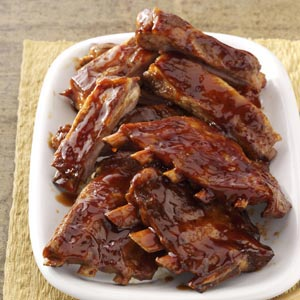 Top 10 Recipes for Grilling Ribs