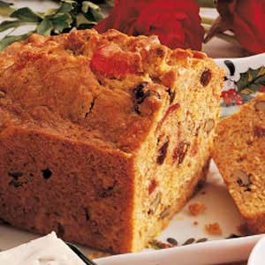 3 C Bread Recipe
