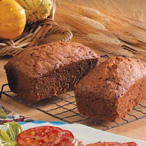 Mini Zucchini Bread Recipe