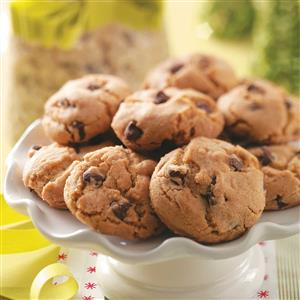 Chocolate Chip Cookie Mix Recipe