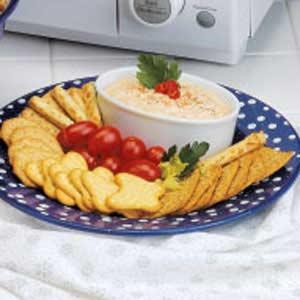 Party Crab Dip Recipe