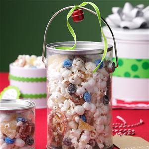 Sweet & Salty Popcorn Recipe