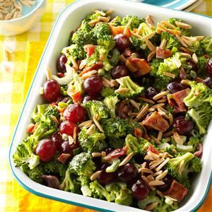 Superstar Broccoli Recipes Even Picky Eaters Will Love