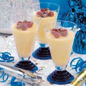 Almond Creme Recipe