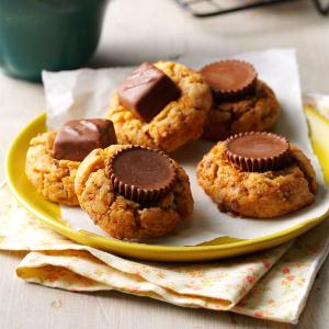 Ultimate Candy Bar Cookies Recipe