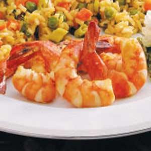 Shrimp Dijonnaise Recipe