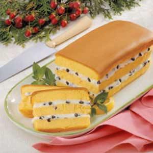 Italian Torte Recipe