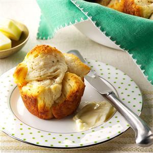 Monkey Bread Biscuits Recipe