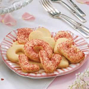 For-My-Love Sugar Cookies Recipe