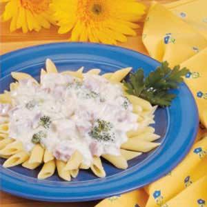 Creamy Chicken and Broccoli Recipe