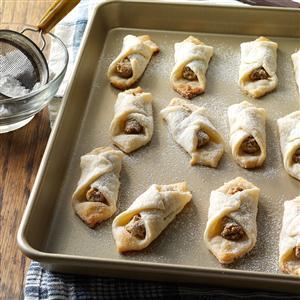 Hungarian Walnut Cookies Recipe