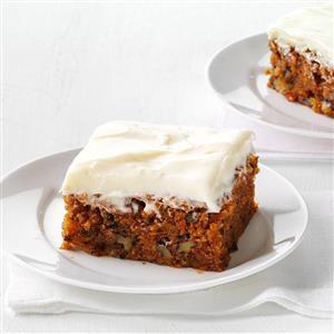 Billie's Southern Sweet Potato Cake Recipe