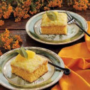 Tropical Cake Recipe