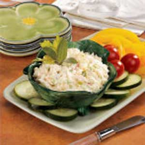 Deviled Crab Dip Recipe