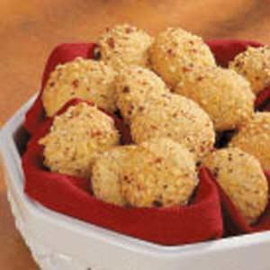 Filbertines Recipe