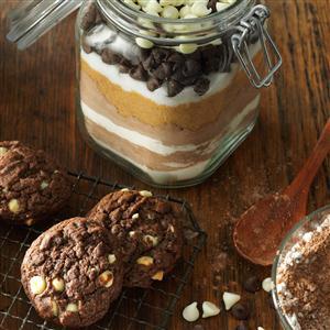 14 Cookie Mix Recipes