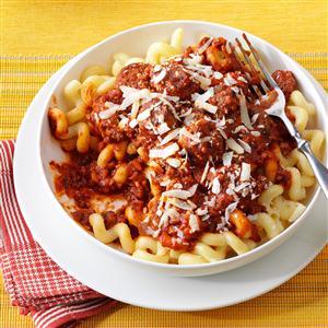 Super Easy Spaghetti Sauce Recipe