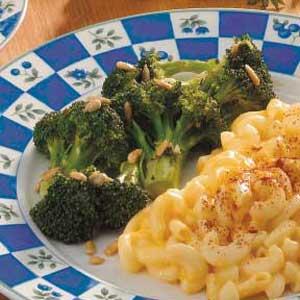 Sunflower Broccoli Recipe