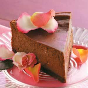 Fabulous Fudge Cheesecake Recipe