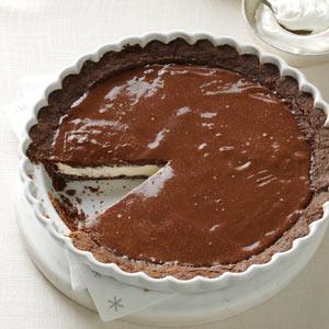 25 Light Chocolate Dessert Recipes