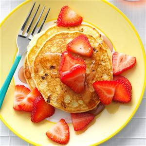 Blintz Pancakes Recipe