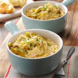 Curry Chicken Stew Recipe